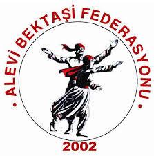 Logo van de  Federatie van Alevieten en Bektasi's (ABF).