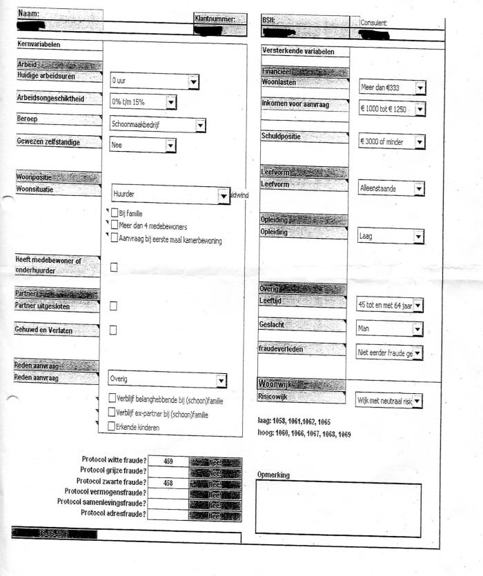 Klik op het formulier voor een grote versie.