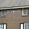 Voormalige werkkolonie in Veenhuizen, waar vroeger werklozen werden gedisciplineerd.