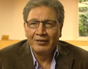 Mustafa Ayranci.