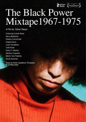 Black Power Mixtape.