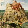 Toren van Babel.