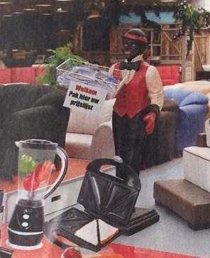 Seats En Sofas Reclame.Protesteer Tegen Het Blackface Racisme Van Meubelbedrijf Seats And