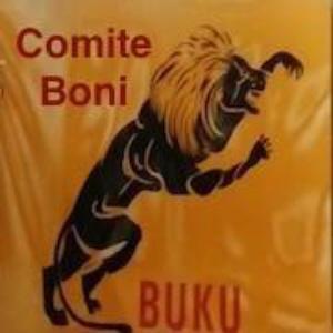Facebook-avatar van Comité Boni
