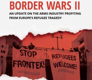 Border Wars II.
