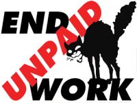 Stop onbetaald werk.
