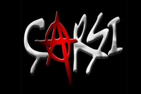 Logo van Çarşı.