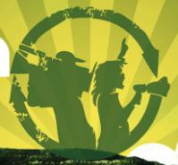 Logo van We Are Change Rotterdam.