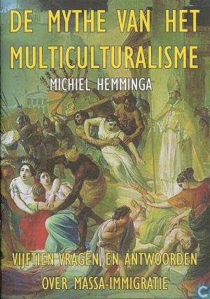 Cover van een brochure van Civitas Christiana.