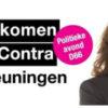 Het ultra-liberale D66 promoot een basisinkomen.