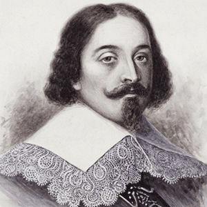 VOC-kapitein Dirk Hartog.