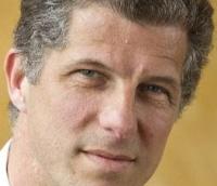 Dwangarbeid-directeur Bas van Drooge.