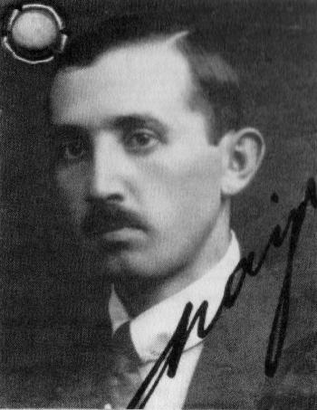 Emil Waigner.