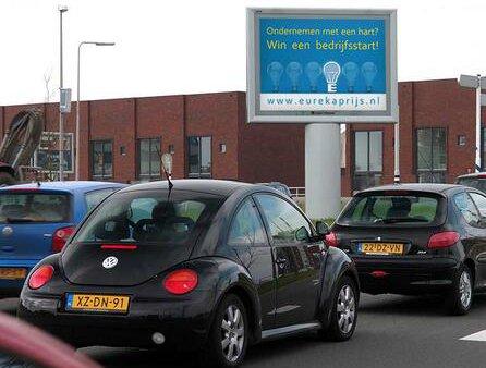 Eureka-billboards.