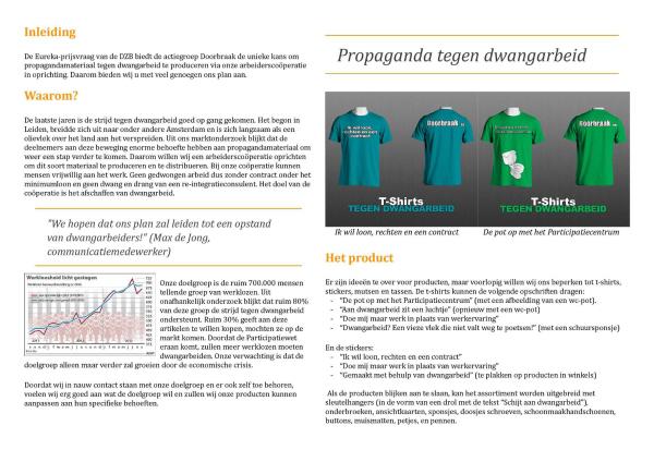 Ons ingediende projectplan (klik erop voor de leesbare pdf-versie)