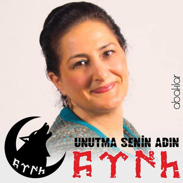 Fatma Aktas, voorzitster van stichting Avrasya.