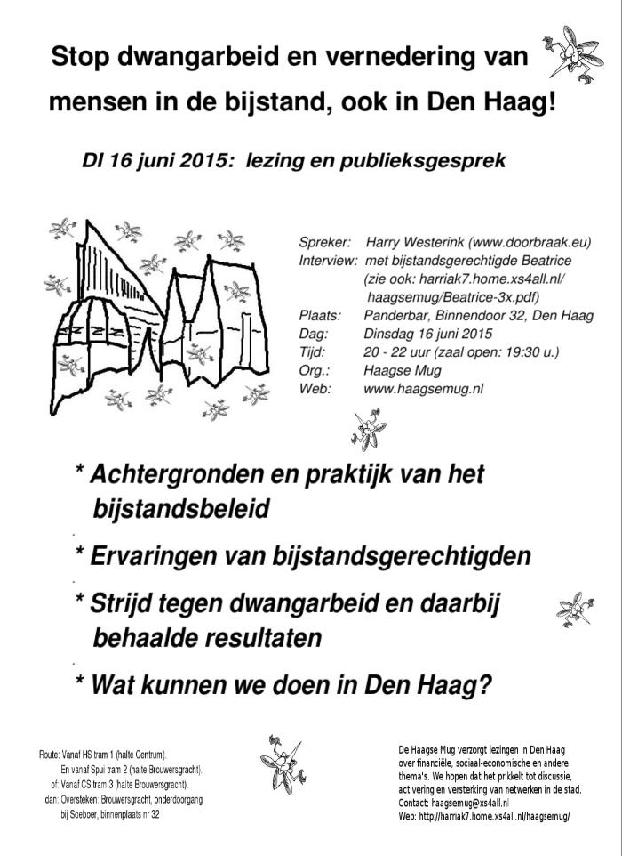 Klik op de flyer voor de beter leesbare PDF-versie.