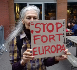 Stop Fort Europa