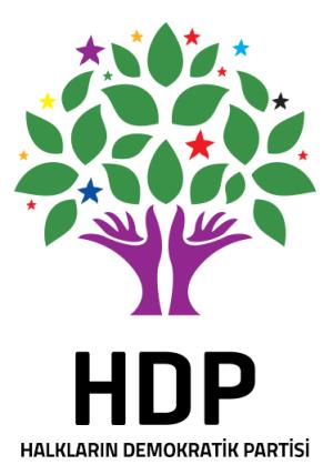 De linkse partij HDP kreeg hier slechts 10,8 procent van de stemmen en in het Verenigd Koninkrijk maar liefst 59 procent.