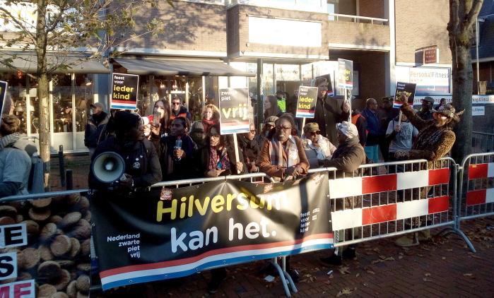 Het vak in Hilversum