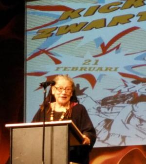 Gloria Wekker.