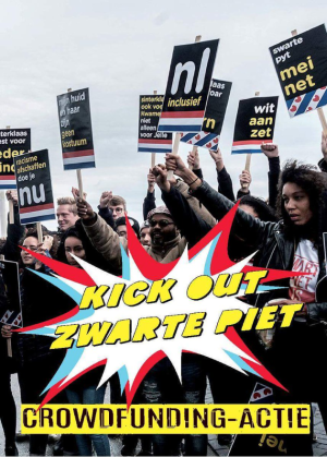 Kick Out Zwarte Piet!