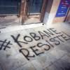 Kobanie resiste!