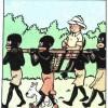 Zwarte Piet staat in een lange traditie van Europees racisme versus Afrikanen
