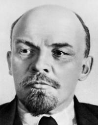 Vladimir Iljitsj Lenin (1870-1924)