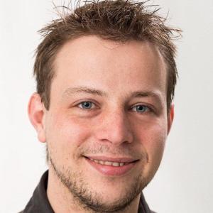 Campagne-leider Lennart Feijen.