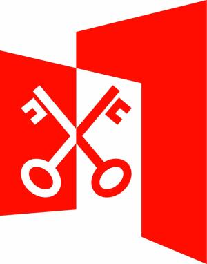 Logo van de gemeente Leiden