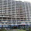 Westeinde-ziekenhuis.