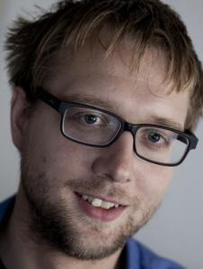 Matthias van Rossum.