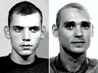 De twee dood gevonden NSU-leden.