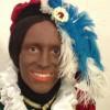 De nieuwe Piet, nog steeds blackface, nog steeds racisme.