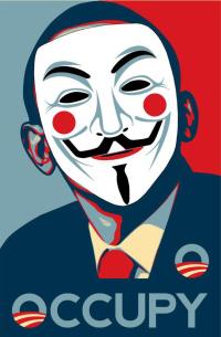Occupy.