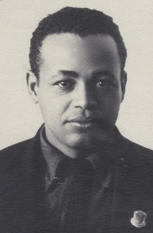Otto Huiswoud.