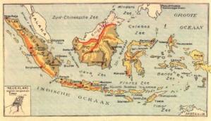 Hoe kon Nederlandse staat deze eilanden aan de andere kant van de wereld als bezit beschouwen?