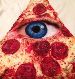 Pizzagate ingegeven door angst