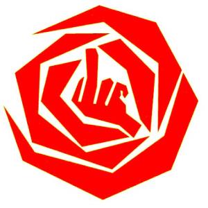 Een eerlijker logo voor de PvdA.