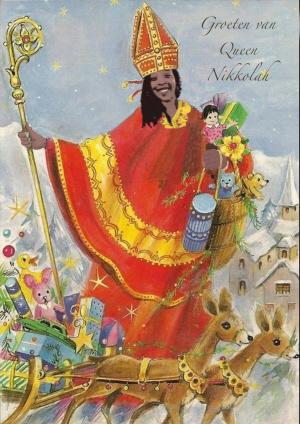 Queen Nikkolah