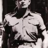 De beruchte Nederlandse oorlogsmisdadiger Raymond Westerling.