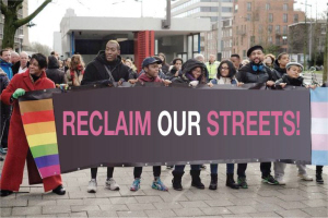 Reclaim our streets