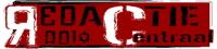Logo van het Radio Centraal.