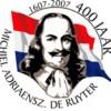 campagne om bloedjas De Ruyter op te hemelen