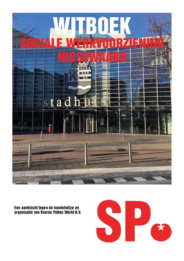 Dwangarbeid en schending van privacywetgeving in Voorne-Putten