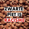 Zwarte Piet is racisme