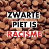 Zwarte Piet is racism