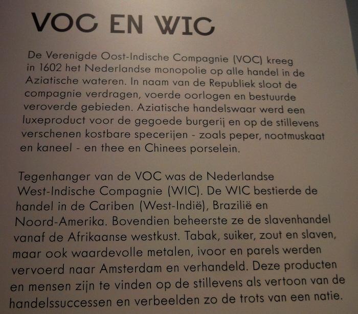 VOC en WIC: beerputten van Nederlands kolonialisme