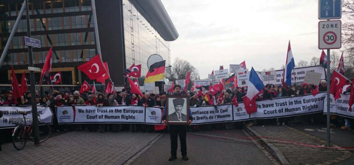 TGB in Straatsburg, 28 januari 2015.